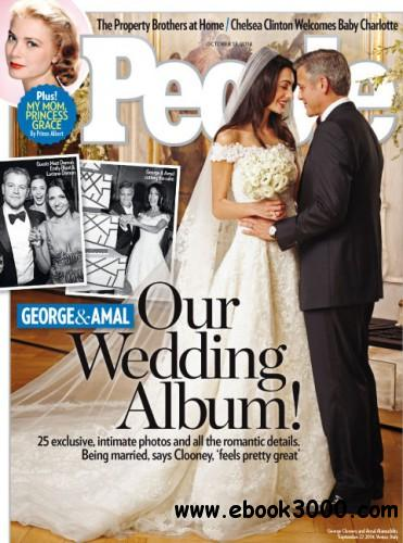 People - 13 October 2014 free download