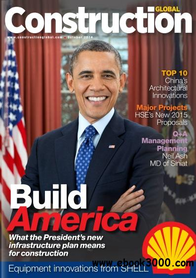 Construction Global - October 2014 free download
