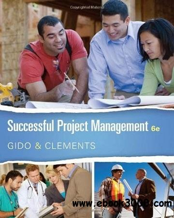 Successful Project Management (6th edition) free download