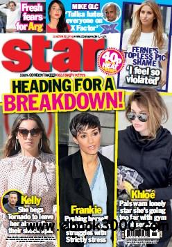 Star Magazine UK - 13 October 2014 free download