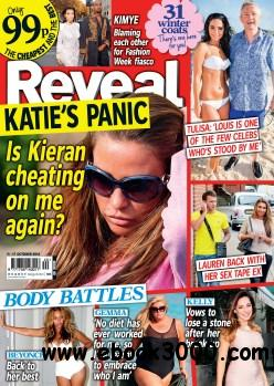 Reveal - 11 October 2014 free download