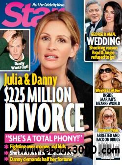 Star Magazine - 13 October 2014 free download