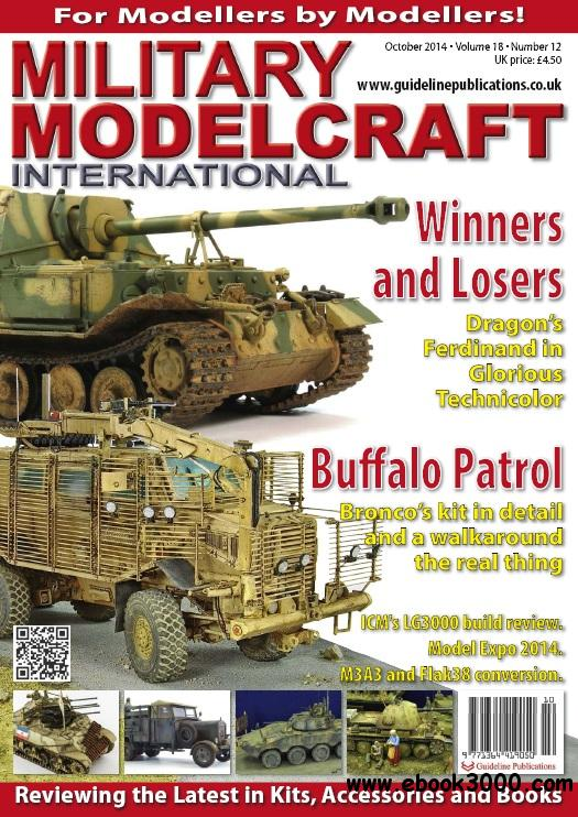 Military Modelcraft International - October 2014 free download