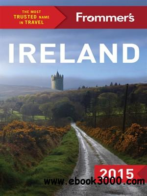 Frommer's Ireland 2015 free download