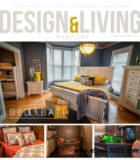 Design & Living - October/November 2014 free download