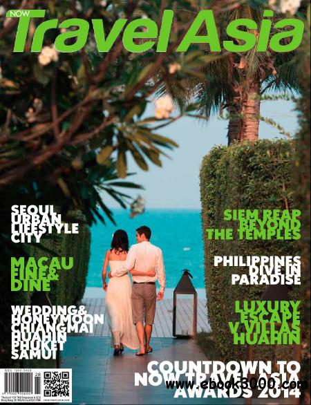NOW Travel Asia #28 - September/October 2014 free download