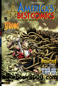 Americas Best Comics - Band 5 free download