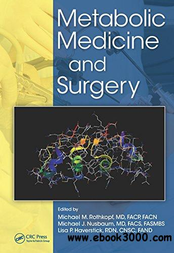 Metabolic Medicine and Surgery free download