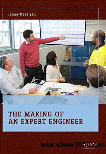The Making of an Expert Engineer free download