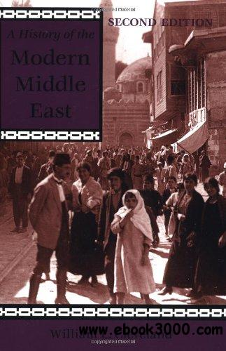 A History of the Modern Middle East free download