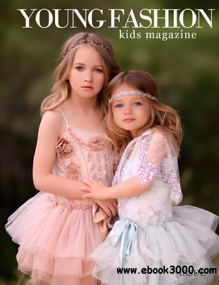 Young Fashion Kids issue #7 2014 free download