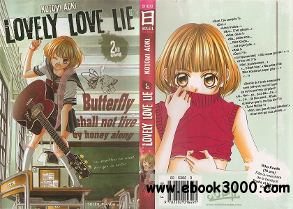 Lovely Love Lie - Tome 2 free download