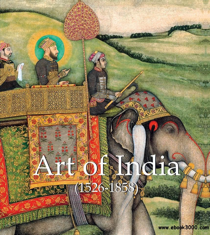 Art of India (1526-1858) free download