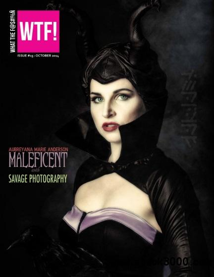 WTF! - October 2014 free download