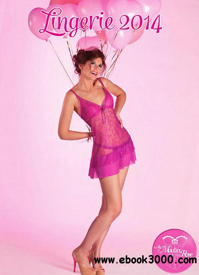 Attirance Lingerie - Catalog 2014 free download