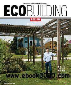 Ecobuilding Review - Winter 2014 download dree