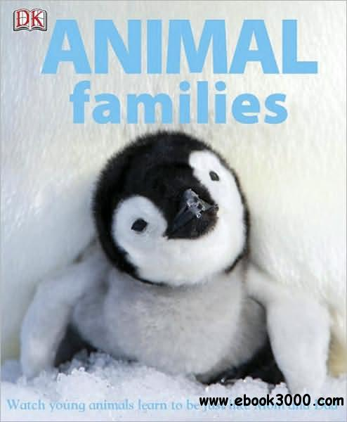Animal Families free download
