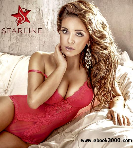 Starline - Lingerie Catalog 2014 free download