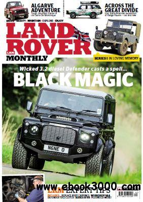 Land Rover Monthly - December 2014 free download