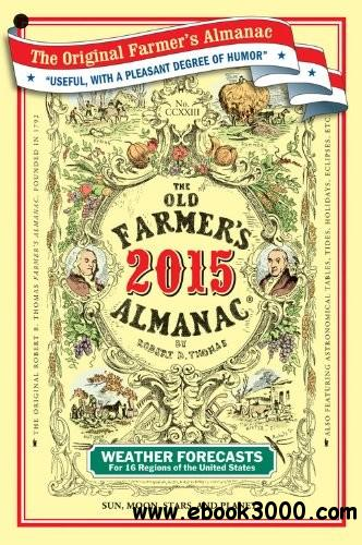 The Old Farmer's Almanac 2015 free download
