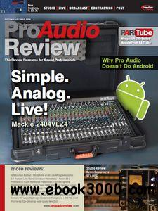 ProAudio Review - September/October 2014 free download