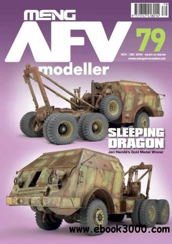 AFV Modeller - Issue 79 (November/December 2014) free download