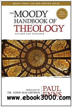 The Moody Handbook of Theology free download