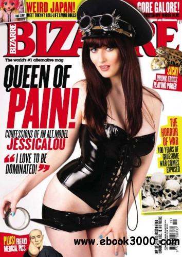 Bizarre - October 2014 free download
