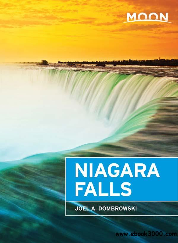 Moon Niagara Falls free download