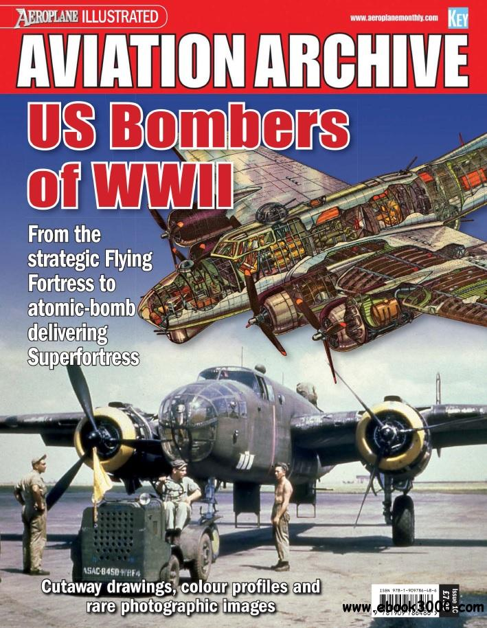 Aviation Archive - US Bombers of WW2 free download