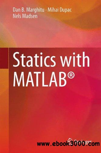 Statics with MATLAB free download