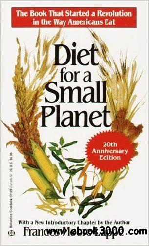 Diet for a Small Planet free download