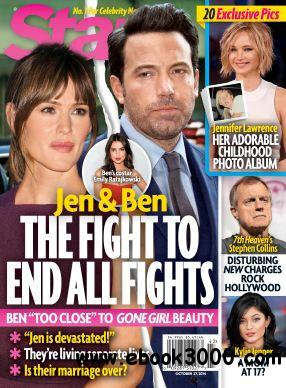 Star Magazine - 27 October 2014 free download