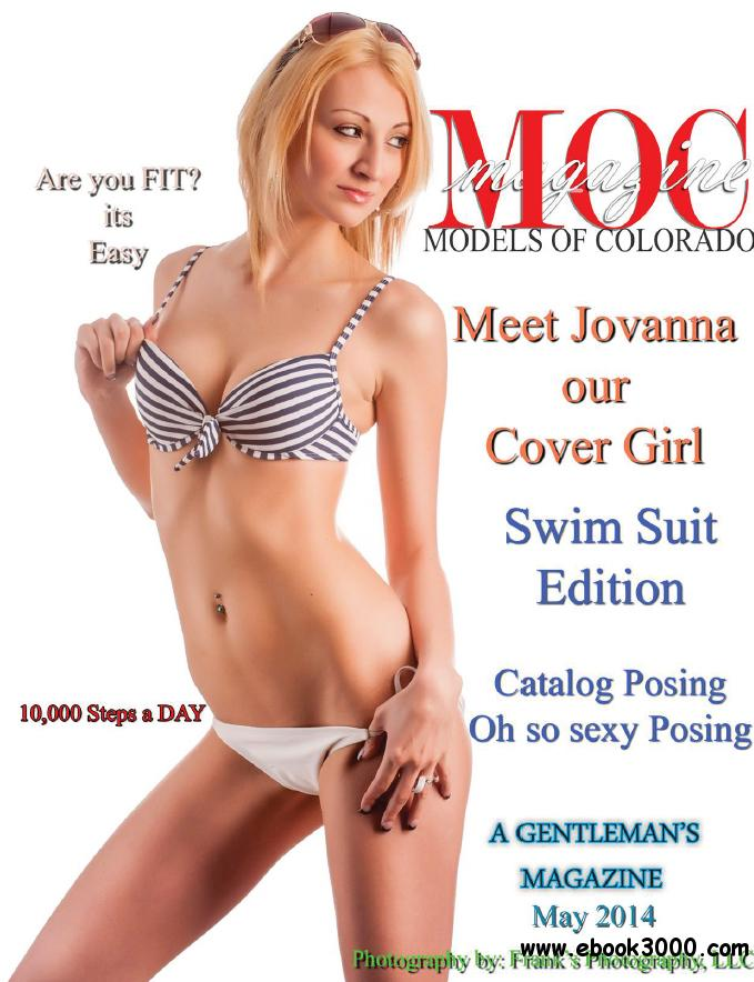 Models of Colorado - May 2014 free download