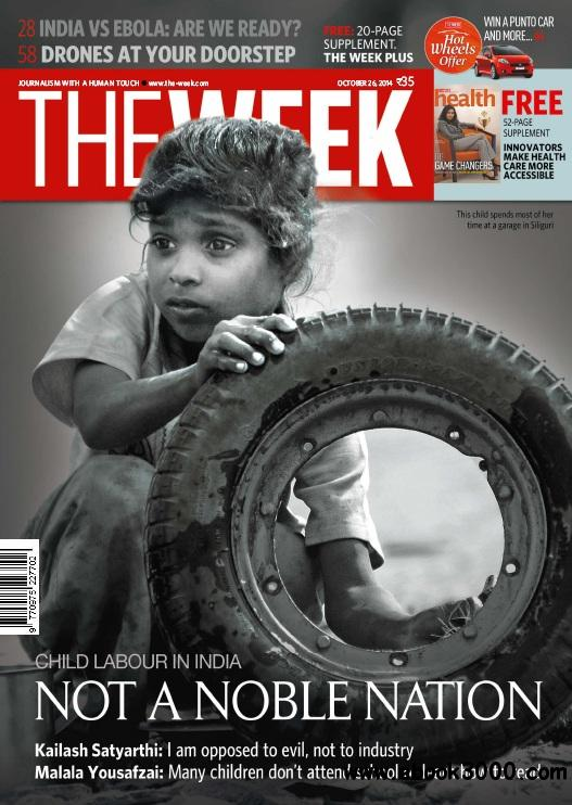 THE WEEK - 26 October 2014 free download