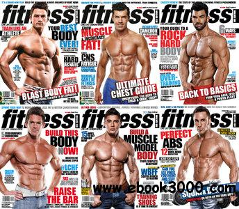 Fitness His Edition 2014 Full Year Collection free download