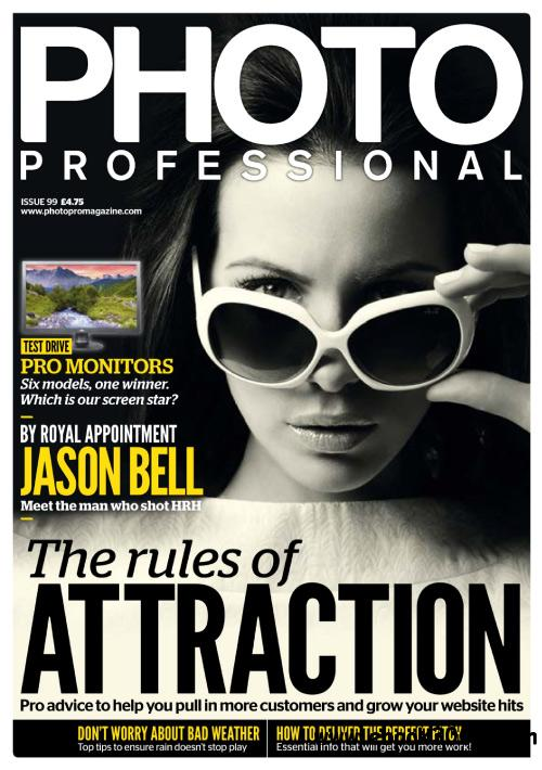 Photo Professional - Issue 99, 2014 free download
