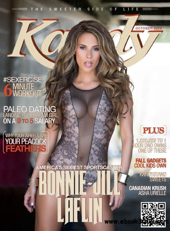 Kandy Magazine - October 2014 free download