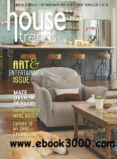Housetrends Greater Columbus - October/November 2014 free download