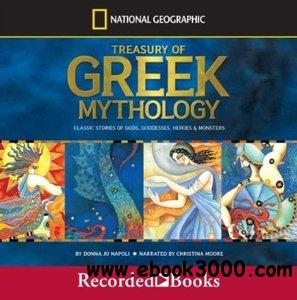 Treasury of Greek Mythology free download