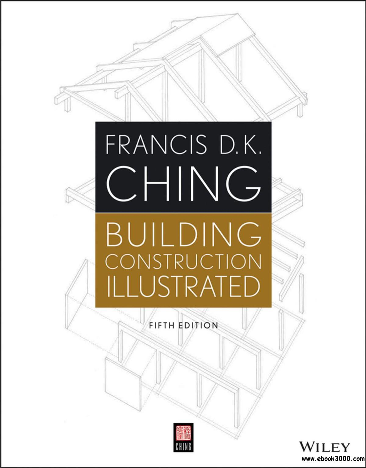Building Construction Illustrated free download