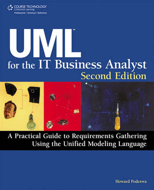 UML For The IT Business Analyst free download