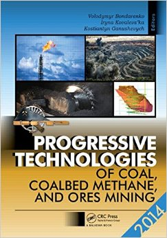 Progressive Technologies of Coal, Coalbed Methane, and Ores Mining free download