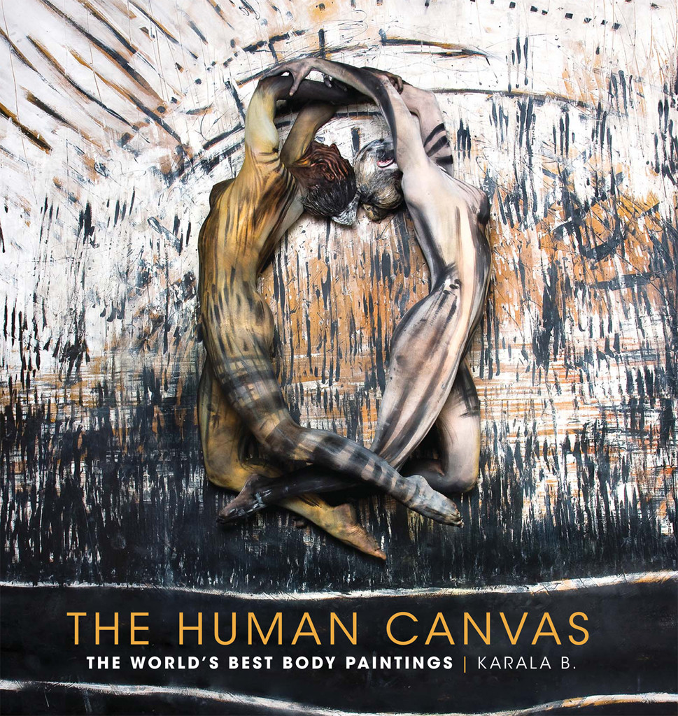 The Human Canvas: The World's Best Body Paintings free download