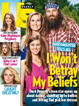 Us Weekly - 3 November 2014 free download