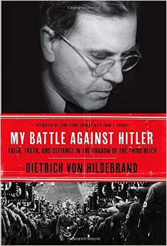 My Battle Against Hitler: Faith, Truth, and Defiance in the Shadow of the Third Reich free download