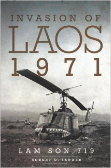 Invasion of Laos, 1971: Lam Son 719 free download