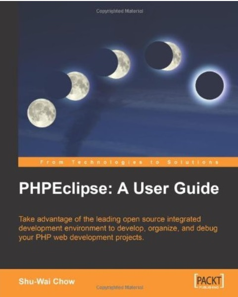 PHPEclipse: A User Guide free download