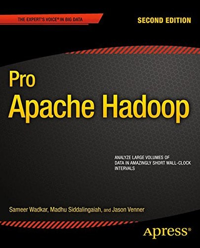 Pro Apache Hadoop, 2nd Edition free download