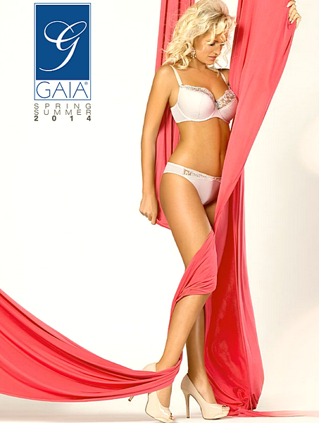 Gaia - Lingerie Catalog (Spring / Summer 2014) free download